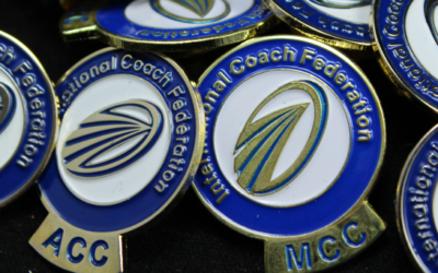 What I learned…from becoming a credentialed coach